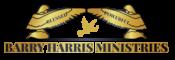 BarryHarrisMinistries Logo